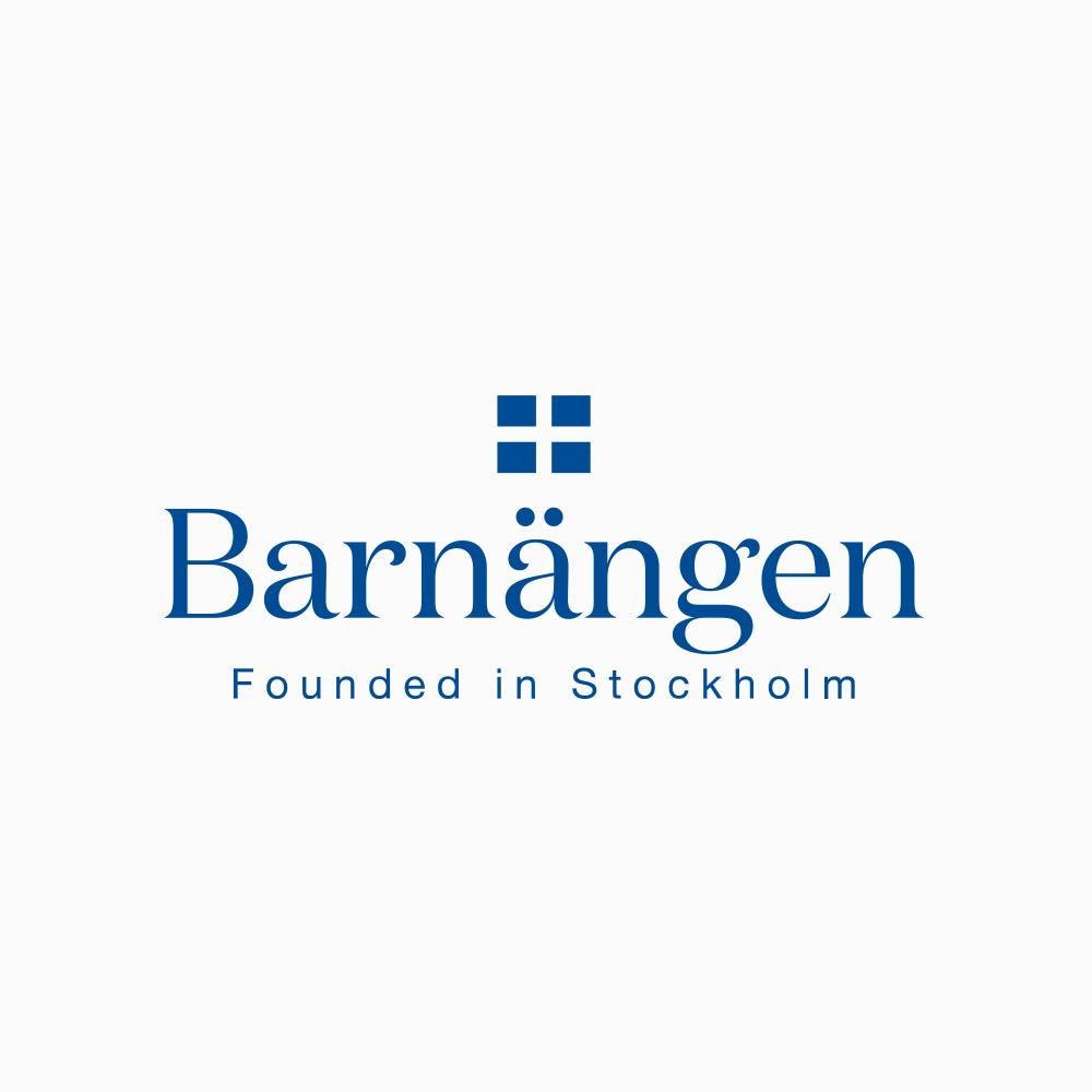 Barnängen Stockholm - Logo