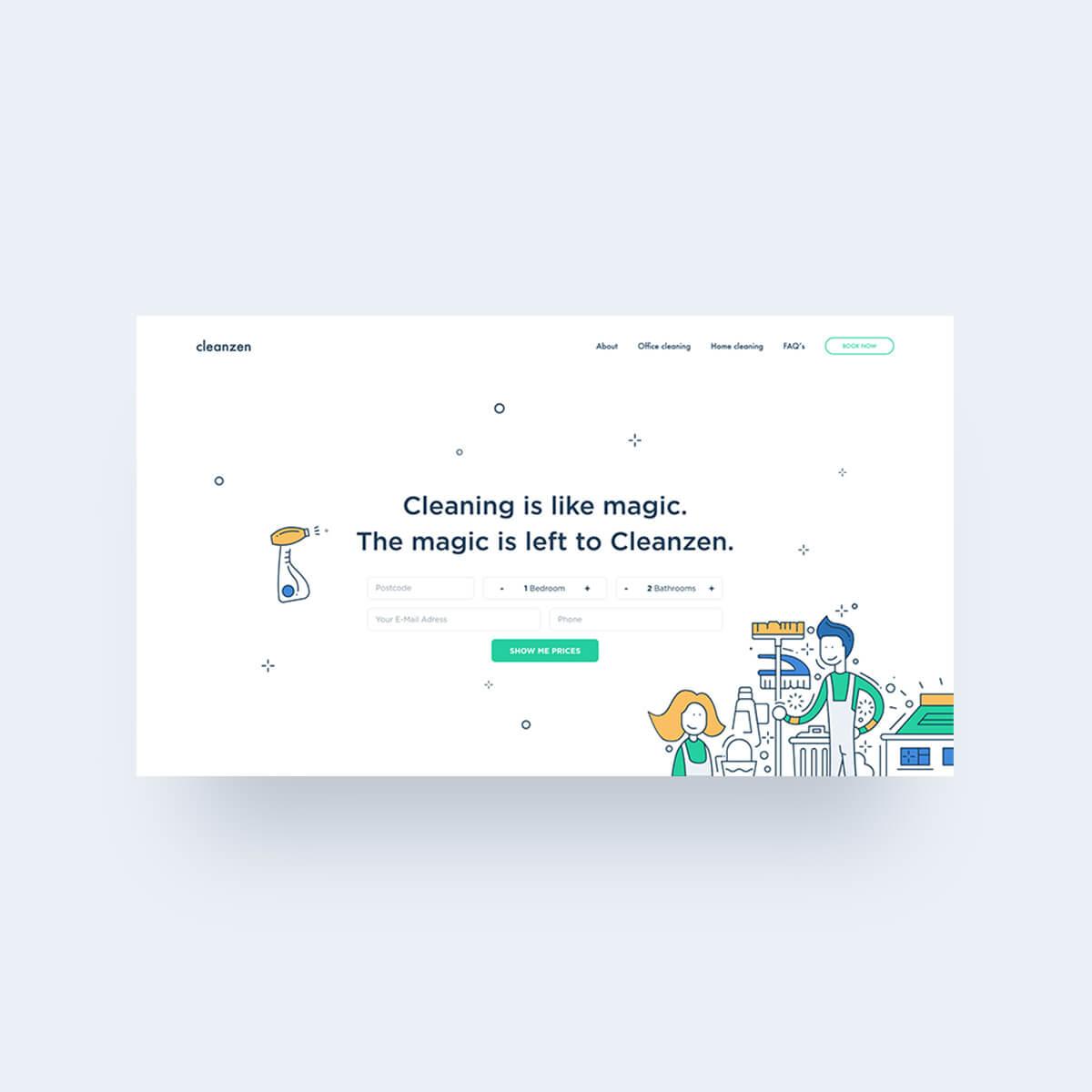 cleanzen-desktop