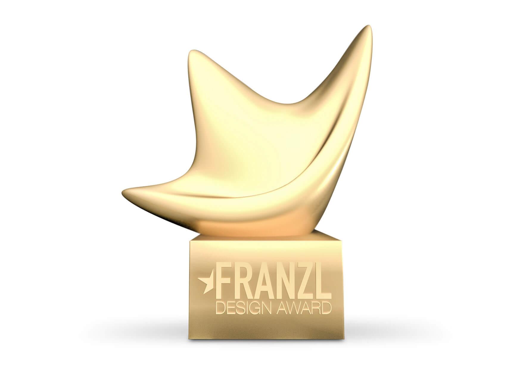Franzl Design Award - Jungdesigner 2018 Kategorie Druckprodukt